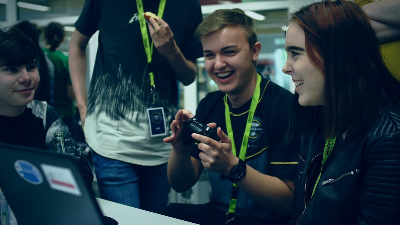 Ubisoft Gaming School
